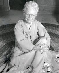 Bertha Holt