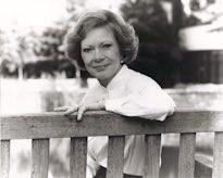 Eleanor Rosalynn Smith Carter