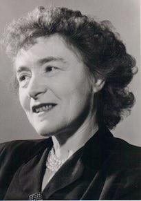 Gerty Theresa Radnitz Cori
