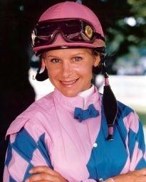 Julie Krone