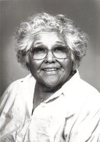 Katherine Siva Saubel