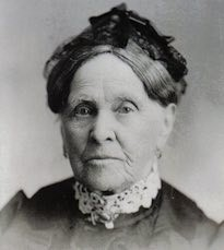 Lydia Moss Bradley