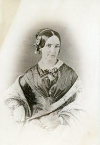 Martha Coffin Pelham Wright