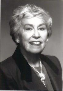 Martha Wright Griffiths