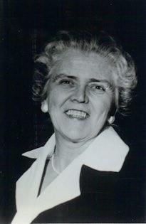 Mary A. Hallaren
