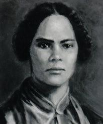 Mary Ann Shadd Cary