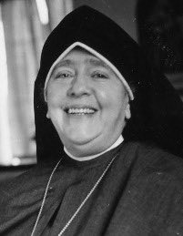 Mother Mary Joseph Rogers, MM