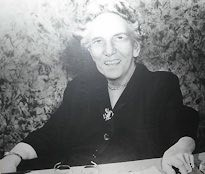Rebecca Talbot Perkins