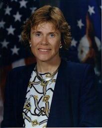 Sheila E. Widnall