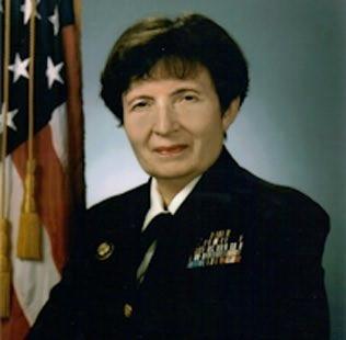 Faye Glenn Abdellah