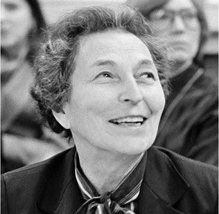 Anna Jacobson Schwartz