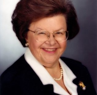 Barbara A. Mikulski