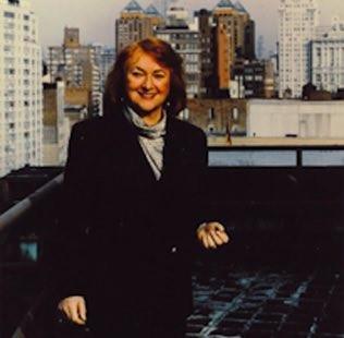 Eleanor K. Baum