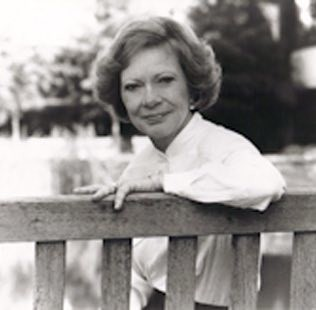 Eleanor Rosalynn Smith Carter