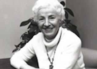 Happy Birthday Ruth Colvin!