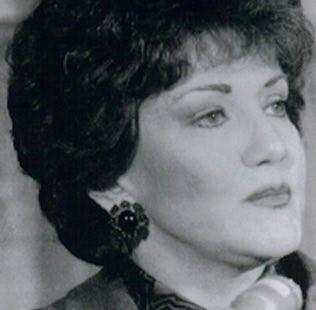 Elizabeth Hanford Dole