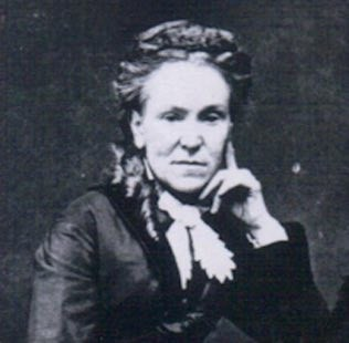 Matilda Joslyn Gage