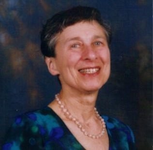 Barbara Holdridge