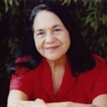 Conversation with Inductee Dolores Huerta