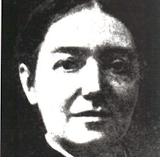 Mary Jacobi