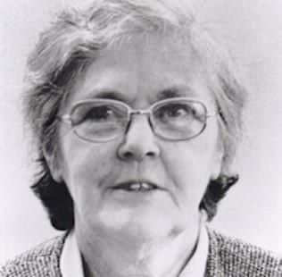 Frances Oldham Kelsey