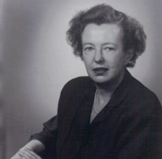Maria Goeppert-Mayer