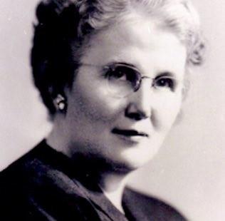 Louise McManus
