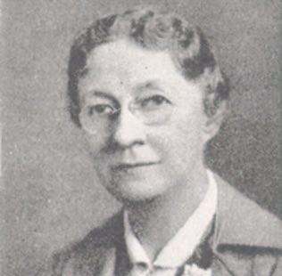 Mary Engle Pennington