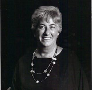 Rozanne L. Ridgway