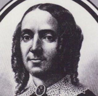 Ernestine Louise Potowski Rose