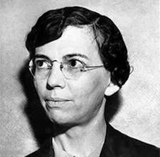 Florence B. Seibert
