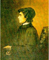 Elizabeth Bayley Seton