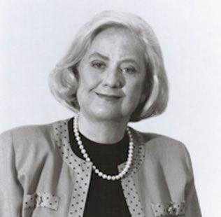 Muriel Siebert