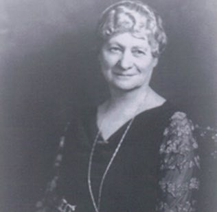 Hannah Greenebaum Solomon