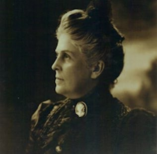 Harriet Williams Russell Strong