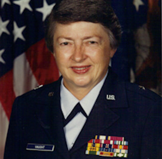 Wilma L. Vaught