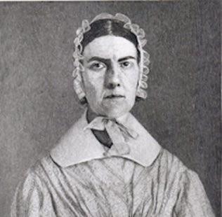 Angelina Grimké Weld
