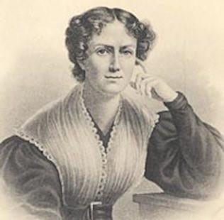 Fanny Wright