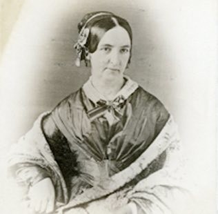 Martha Coffin Pelham Wright