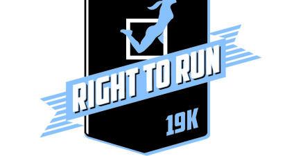 Right to Run 19k Announced
