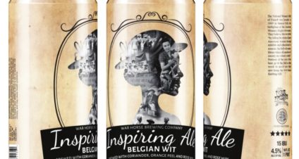 "War Horse Brewing Releases ""Inspiring Ale""—Portion of Proceeds to Benefit the National Women's Hall of Fame"