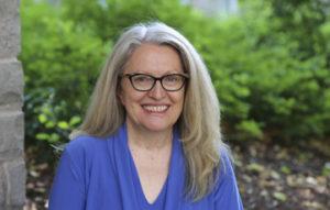 Betty Bayer, Professor of Women's Studies